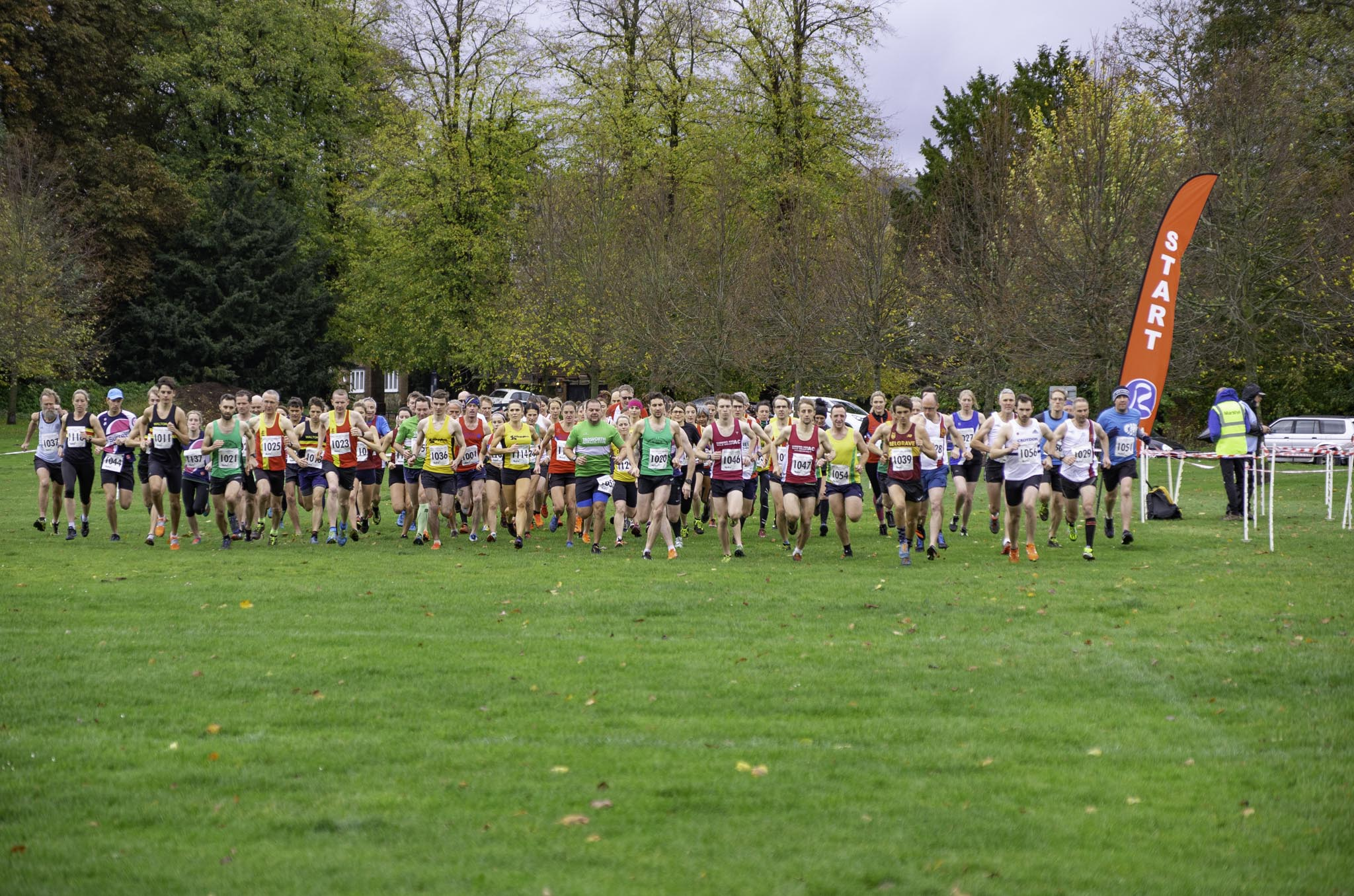 Priory Relays 2019 6